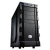 CM Case K280, 2x USB3.0, ATX, Side Window, 1Y