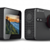 EZVIZ Sport Camera S5 Plus 4K/30fps BK V1
