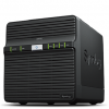 Synology DiskStation DS418J 4-bay 64-bit dual-core 1.4GHz, 1GB RAM