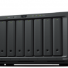 Synology DiskStation DS1817+ 8GB 8 Bay