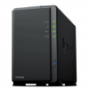 Synology DiskStation DS218PLAY  2-bay, Quad Core 1.4 GHz, 1GB RAM