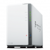Synology DiskStation DS218j  2-bay dual-core 1.3GHz,512MB RAM