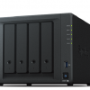 Synology Diskstation DS918+ 4-bay DiskStation Quad Core 1.5 GHz 4GB RAM