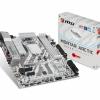 MSI H270M MORTAR ARCTIC DDR4 LGA1151