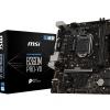 MSI B360M PRO-VD Intel Gen8 DDR4 1151V2