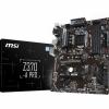 MSI Z370-A PRO LGA1151 DDR4