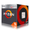 AMD Ryzen 5 2400G Wraith Stealth (AM4)