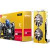 SAPPHIRE NITRO+ RX 590 8GB AMD 50 Gold Edition