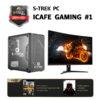 iCAFE GAMING PC #1
